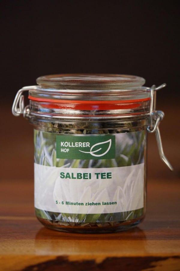 Kollerers Salbei Tee