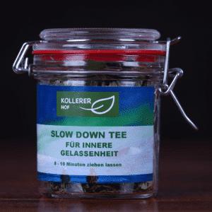 Kollerer's Slow down Tee Kollerer Hof
