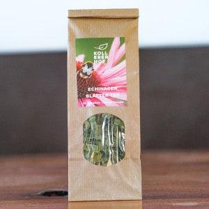 Echinacea Blätter Tee vom Kollerer Hof